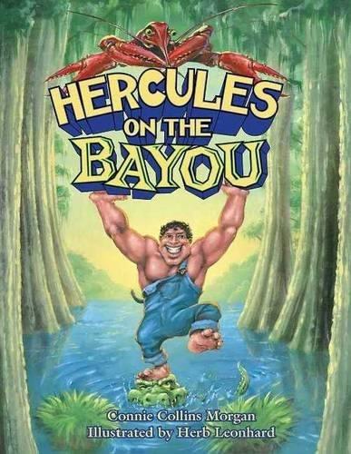 Hercules on the Bayou Cover