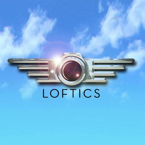 Loftics Logo