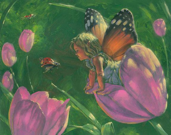 Tulip Fae